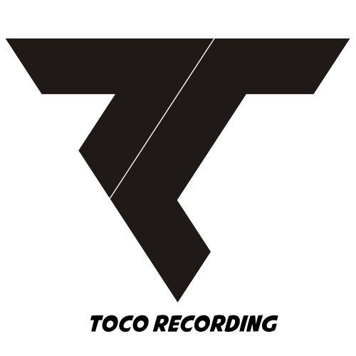 TOCO RECORDING logotype