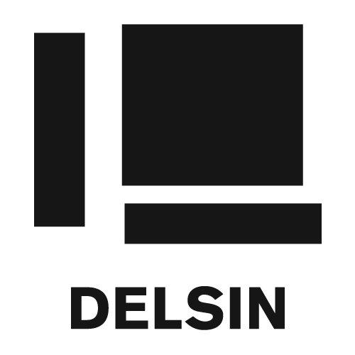 Delsin Records logotype