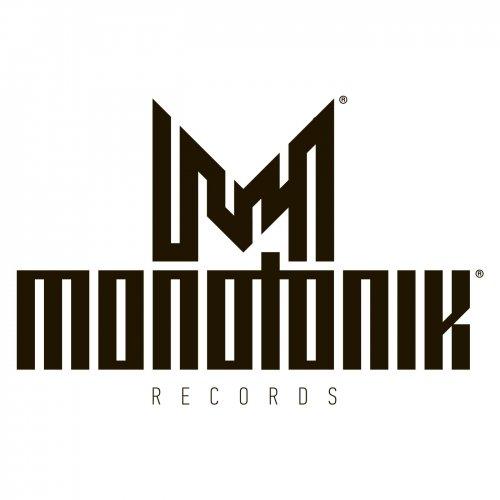 MonotonikRecords logotype