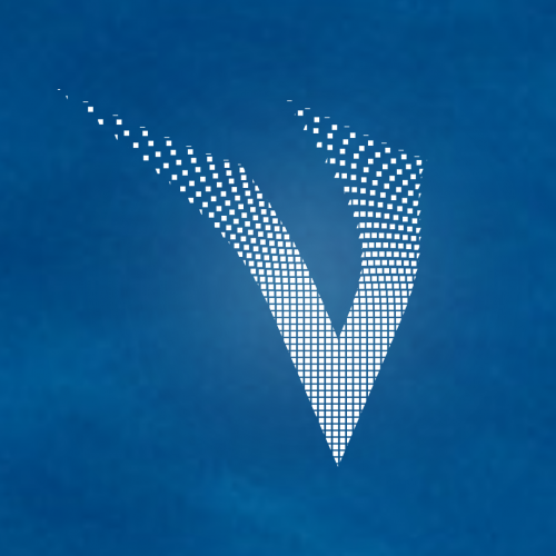 Deep V Records logotype