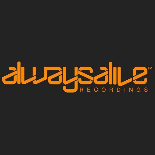Always Alive Recordings logotype