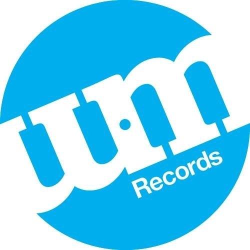UM Records logotype