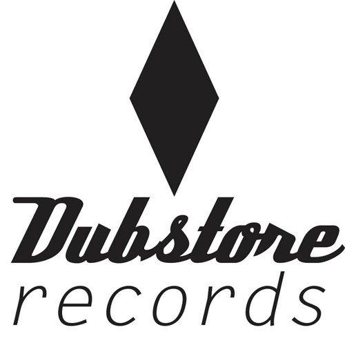 Dubstore Records logotype
