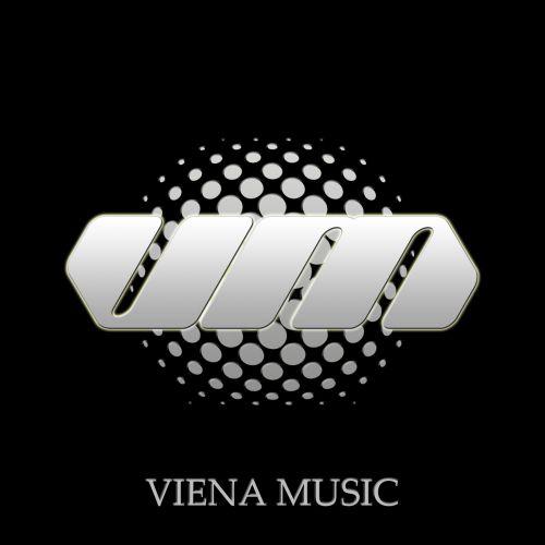 Viena Music logotype
