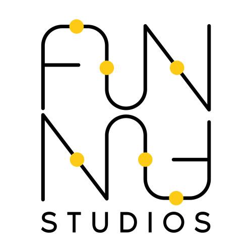FunFun Studios logotype