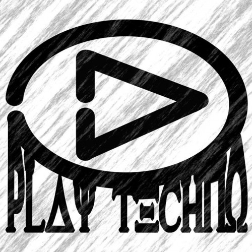 Play Techno Records logotype
