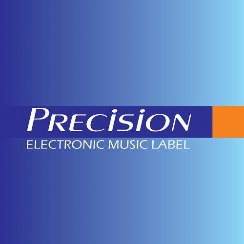 Precision Recordings logotype