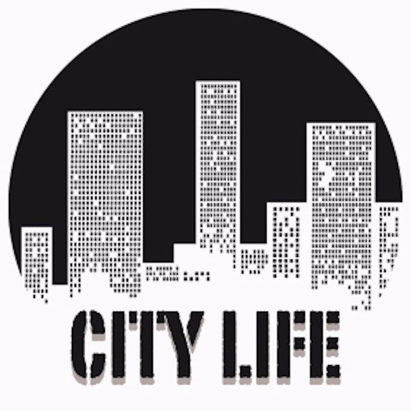 City Life logotype