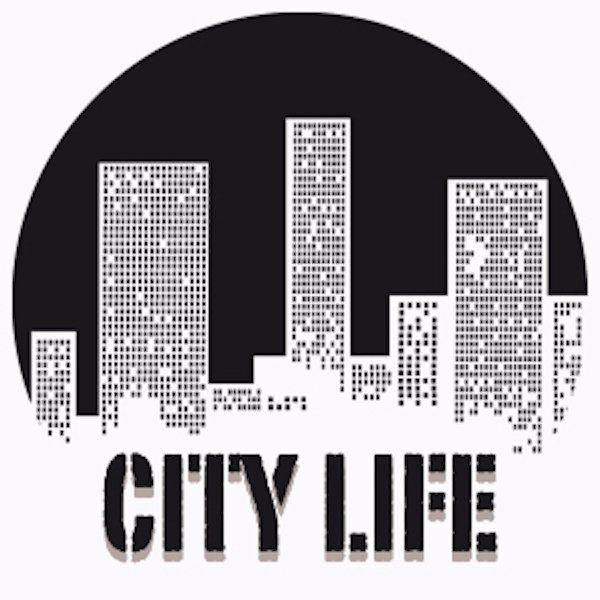 City Life logotype