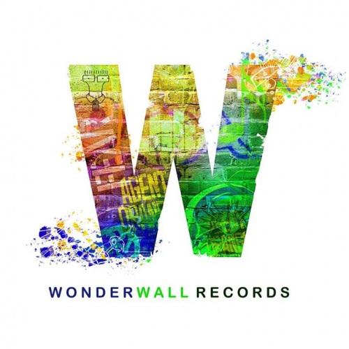 Wonderwall Records logotype