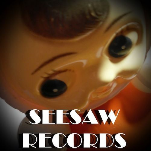 Seesaw Records logotype