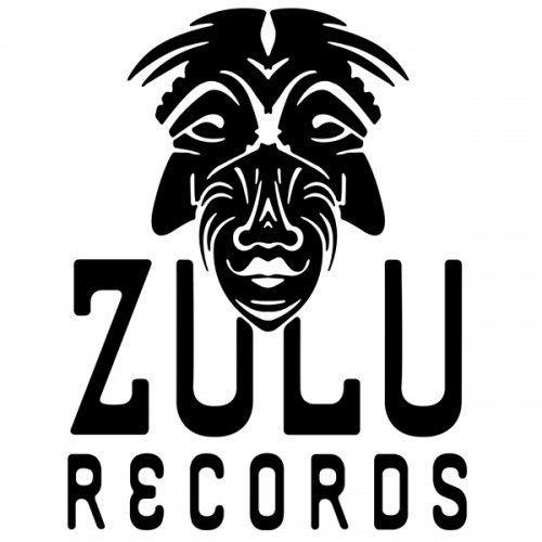 Zulu Records logotype