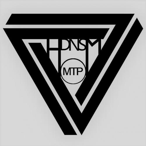 HDNSM MTP logotype