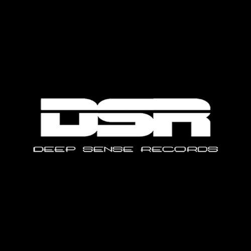 Deep Sense Records logotype