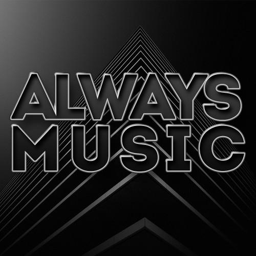 ALWAYS MUSIC logotype