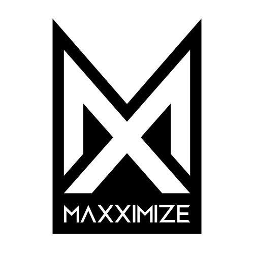 Maxximize logotype