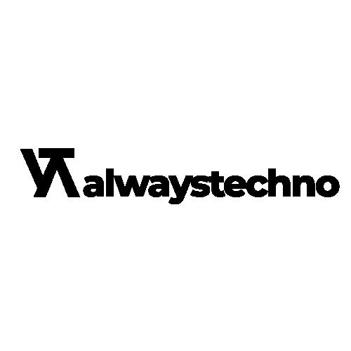 alwaystechno logotype