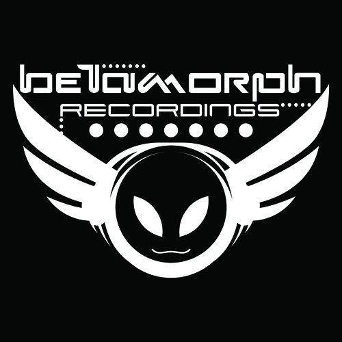 Betamorph Recordings logotype