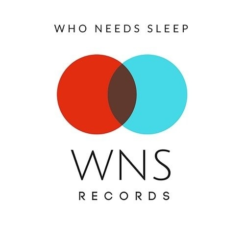 Who Needs Sleep logotype