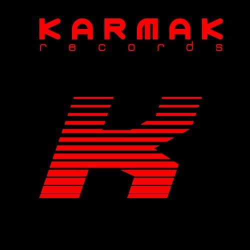 Karmak Records logotype