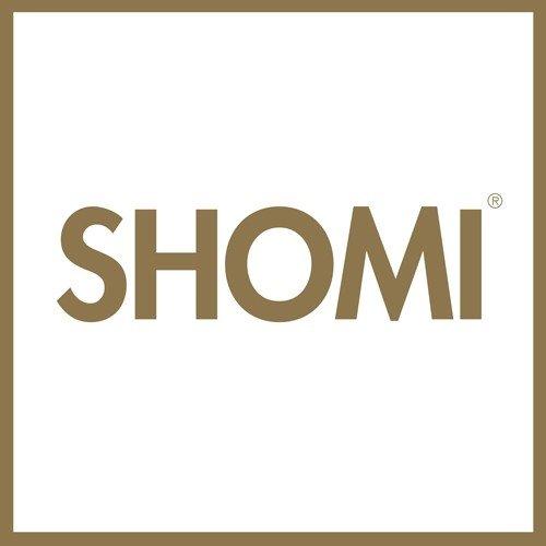 Shomi logotype