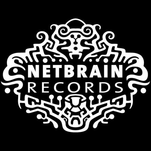 NETBRAIN RECORDS logotype
