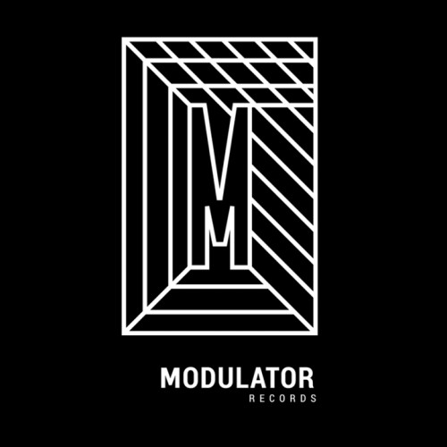 Modulator Records logotype