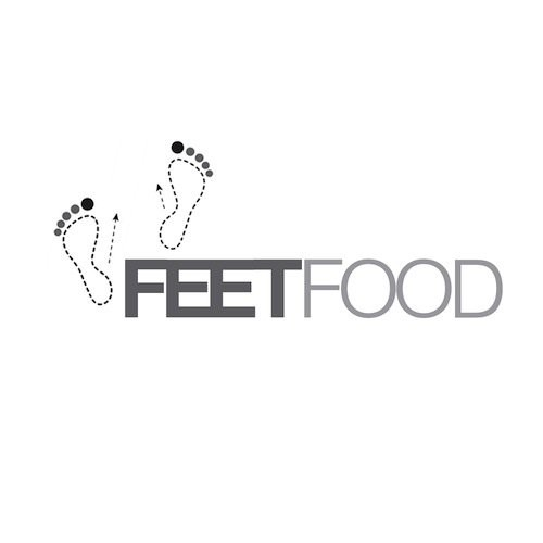 Feetfood logotype