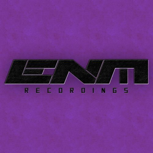 ENM Records logotype