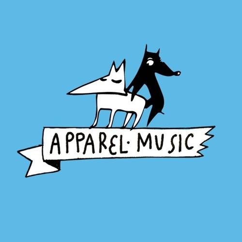 Apparel Music logotype