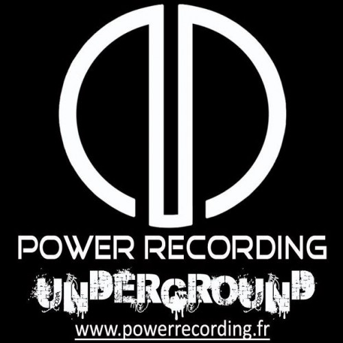 Power Recording logotype