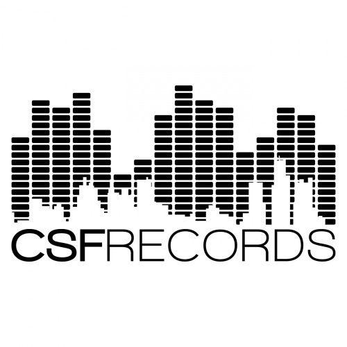 CSF Records logotype