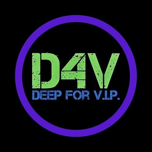 Deep for V.I.P. logotype