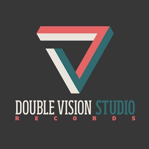 Double Vision Studio Records logotype