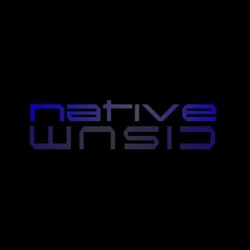 Native Music logotype
