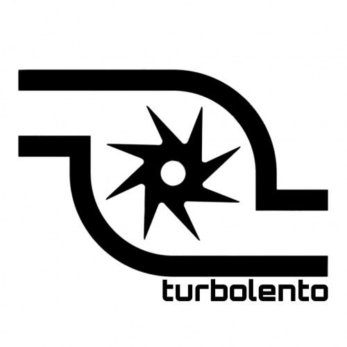 Turbolento Records logotype