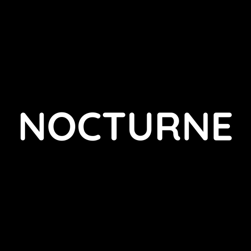Nocturne Records logotype