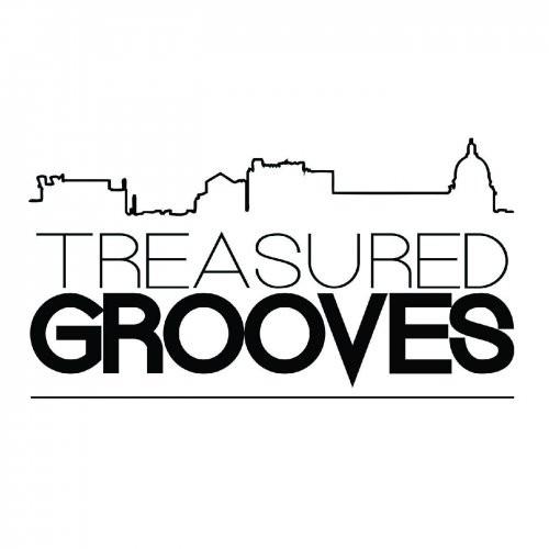 Treasured Grooves logotype
