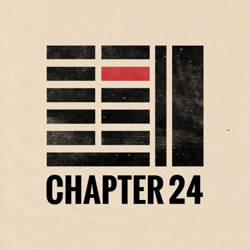 Chapter 24 Records logotype