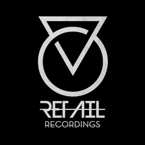 Retail Recordings logotype