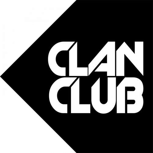Clan Club Rec logotype