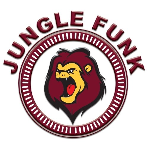 Jungle Funk Recordings logotype