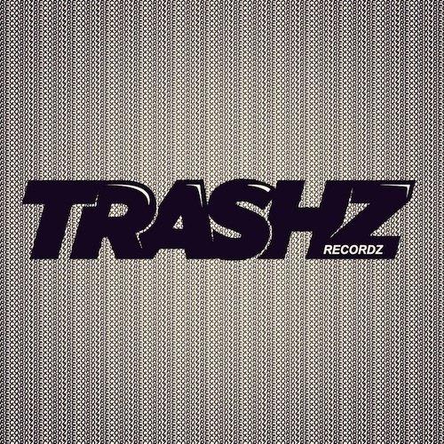 Trashz Recordz logotype