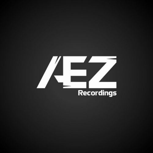 AEZ Recordings logotype