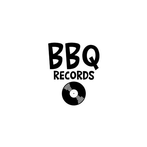 Barbecue Records logotype