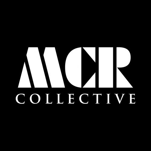 MCR Collective UK logotype