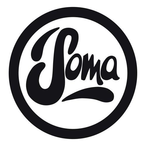 Soma Records logotype