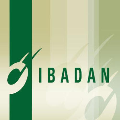 Ibadan Records logotype