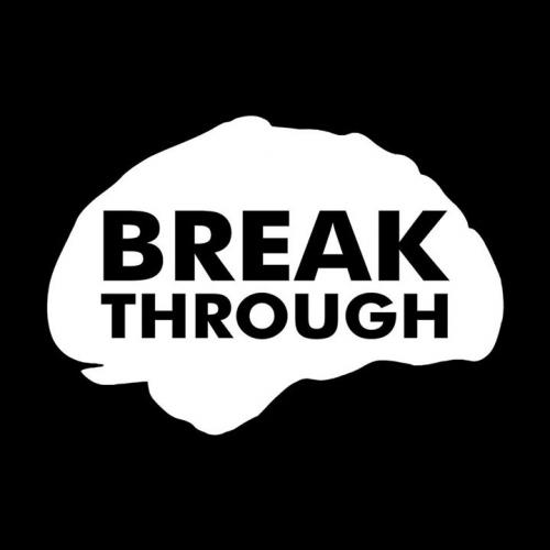 Break Through logotype