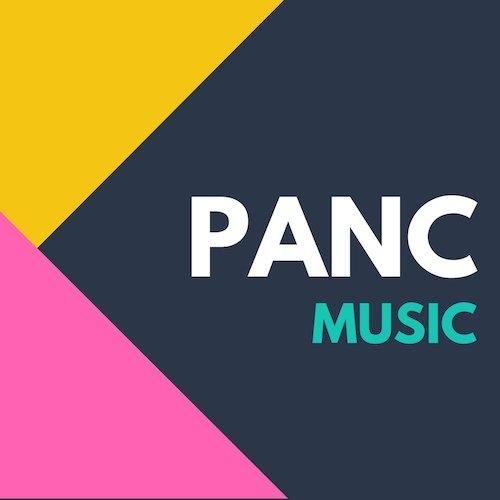 Panc Music logotype